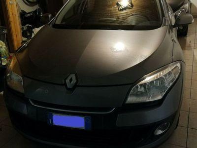 usata Renault Mégane III 3ª serie - 2013