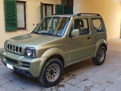 brugt Suzuki Jimny - 2012