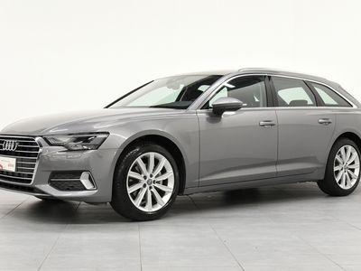 usata Audi A6 Avant 2.0 TDI Business Sport S-tronic