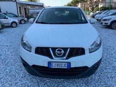 usata Nissan Qashqai 1.5 dCi DPF Tekna