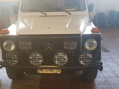 usata Mercedes G240 asi