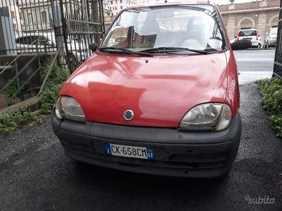 käytetty Fiat 600 1.1 UNICOPROPRIETARIO