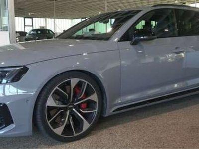 usata Audi RS4 RS4AVANT PANORAMA MATRIX 20' KAMERA B&O