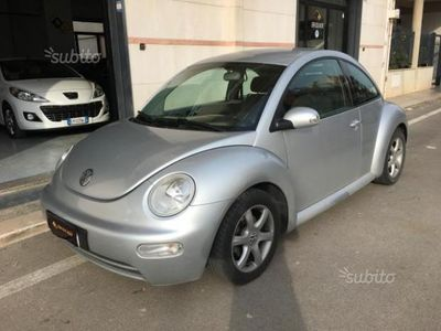 brugt VW Beetle NEWTDI 101cv
