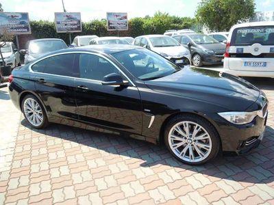 usata BMW 430 Gran Coupé Seri xDrive Luxury ( KM 89550 )