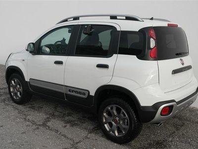 usata Fiat Panda Cross 1.3 MJT 4x4