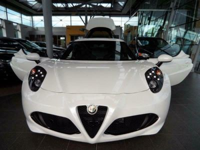 usata Alfa Romeo 4C 4C
