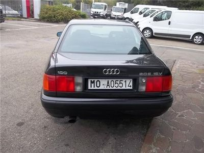usata Audi 100 2.0 E 16V cat
