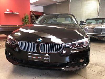 usata BMW 435 Serie 4 Coupé (F32) Coupé Modern