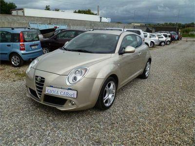 usata Alfa Romeo MiTo MiTo1.4 78 CV Junior Sport Pack