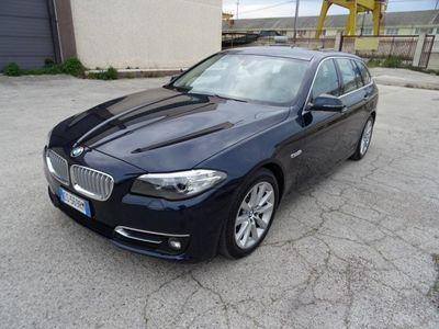 usata BMW 520 d xDrive Touring Modern - Leggi Descrizione -