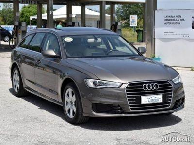 brugt Audi A6 Avant 2.0 TDI 190 CV ultra S tronic Business Plus usato