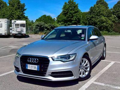 gebraucht Audi A6 AVANT 3.0 TDi Quattro - CAMBIO AUTOMATICO