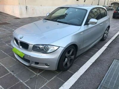 usata BMW 123 Serie 1 (E81) cat 3 porte Msport DPF