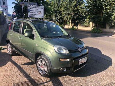 usata Fiat Panda 4x4 Panda 1.3 MJT S&S