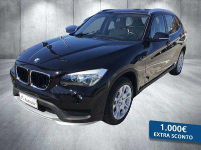 usata BMW X1 X1sdrive16d