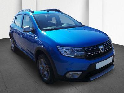 usata Dacia Sandero Stepway Tce 90 Prestige Pdc Navi