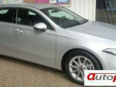 usata Mercedes A180 Classe A (W177)Automatic Premium
