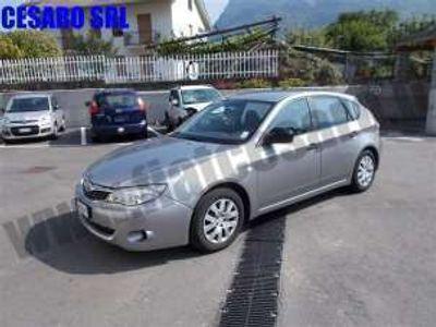 usata Subaru Impreza 2.0r 72 benzina/gpl