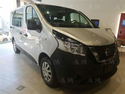 usado Nissan NV300 1.6 dCi Twin Turbo 145CV Start&Stop PC-TN Combi nuova a Torino
