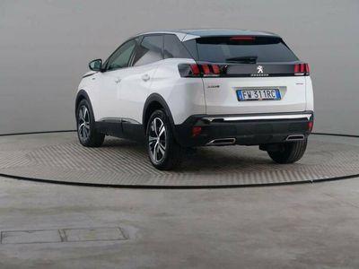 usata Peugeot 3008 Bluehdi 130cv S&S Gt Line