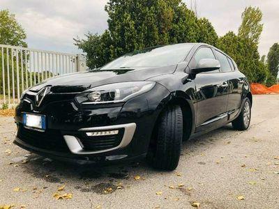 usata Renault Mégane GT 1.5 dCi 110CV Serie Limitata S