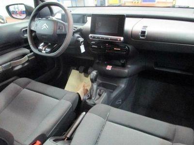 usata Citroën C4 BlueHDi 100 Feel