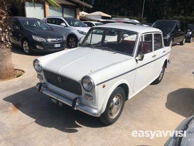 begagnad Fiat 1100D originale benzina