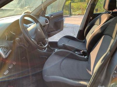 usata Peugeot 206+ 1.1 60CV 5p. Urban