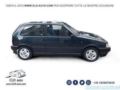 gebraucht Fiat Uno turbo i.e. cat 3 porte Racing