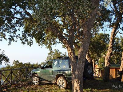 usado Opel Frontera - 1996