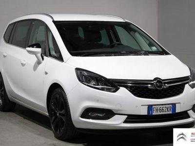 usata Opel Zafira Tourer 1.4 Turbo 120CV Innovation