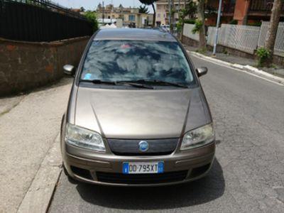 usata Fiat Idea 1.3 mjt freeride 2006