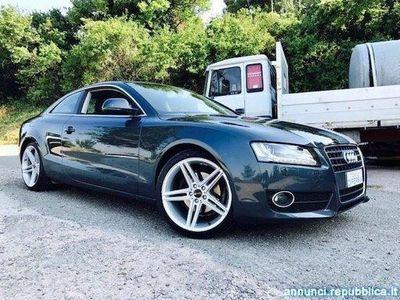 usata Audi A5 2.0 TDI F.AP. 170cv ADVANCED