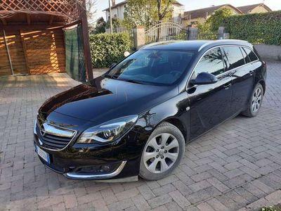 usata Opel Insignia 1.6 CDTI 136CV Start
