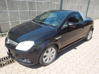 used Opel Tigra TWINTOP 1.4 16V SPORT TAGLIANDI