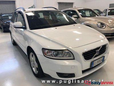 brugt Volvo V50 1.6 TDi DRIVe 110cv DPF POLAR