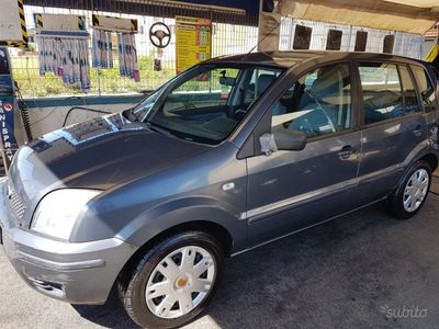 used Ford Fusion 1.4 16v