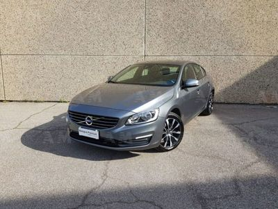 brugt Volvo S60 S60D2 Geartronic Dynamic Edition