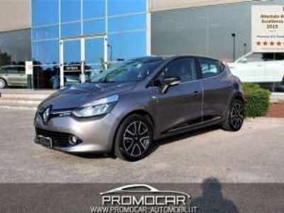 usata Renault Clio dci 90 cv 5p energy duel *navi*uniprop*tagliandata diesel