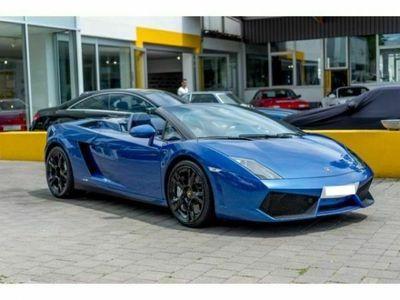 usata Lamborghini Gallardo Gallardo5.2 V10 LP550-2 Spyder