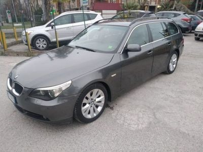 usata BMW 525 d cat Touring Eletta