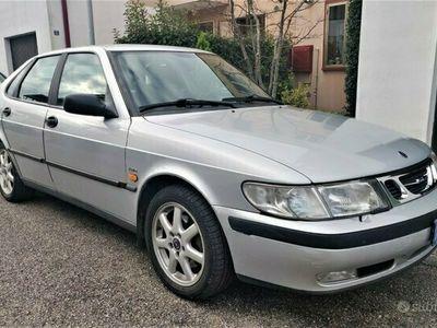 usata Saab 9-3 2.0i lpt 16V cat 5 porte SE