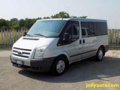 usata Ford Transit 280S 2.2 TDCi/100 PC-TN Combi