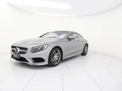 usata Mercedes S400 Maximum 4matic auto