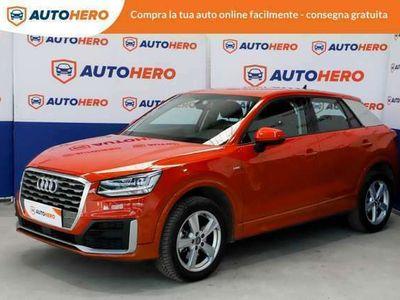 usata Audi Q2 30 TDI S tronic S line Edition - CONSEGNA A CASA