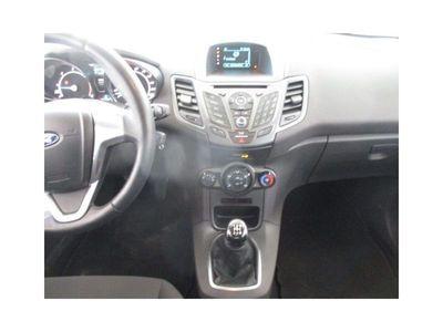 usata Ford Fiesta 1.5 TDCi 75CV Business (no kit) AUTO
