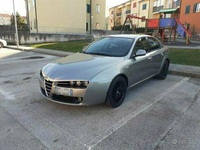 usata Alfa Romeo 159 1.9 JTDM Multijet 150cv