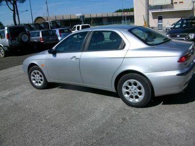 usata Alfa Romeo 156 1.6i 16V Twin Spark cat GPL