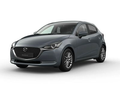 usata Mazda 2 1.5 m-hybrid Exceed 90cv